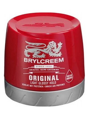 Brylcreem Brylcreem Haargel Rood - 250 Ml