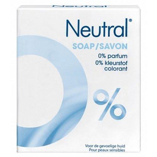 Neutral Neutral Zeeptablet Duo - 2x100 Gram