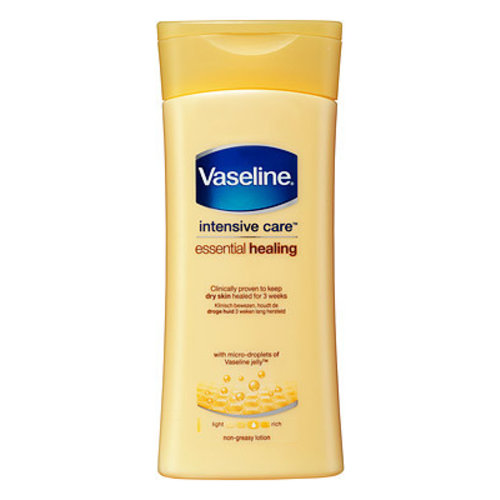 Vaseline Vaseline Bodylotion Essential Healing - 200 Ml