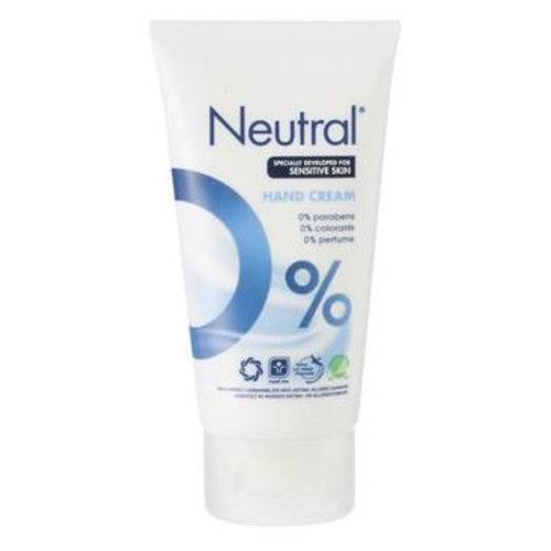 Neutral Neutral Handcreme - 75 Ml