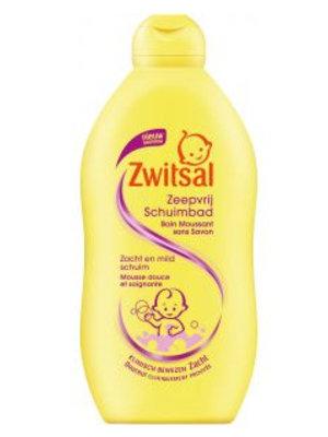 Zwitsal Zwitsal Schuimbad 400 Ml