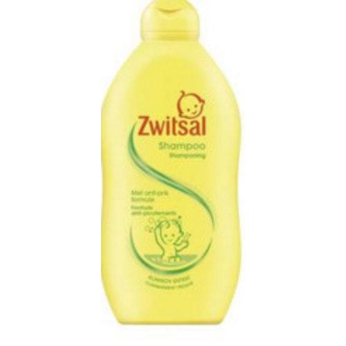Zwitsal Zwitsal Shampoo - 500 Ml