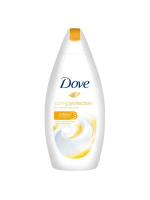 Dove Dove Douchegel Caring Protection - 250 Ml