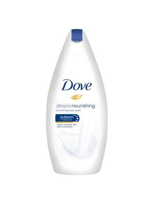 Dove Dove Douchegel Deeply Nourishing - 500 Ml