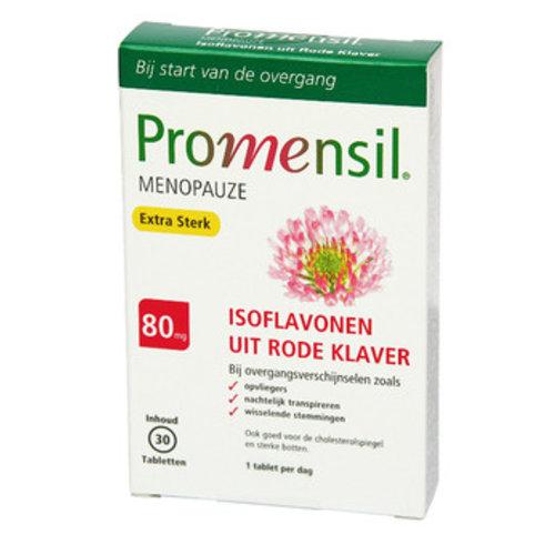 Promensil Promensil Extra Sterk - 30 Tabletten