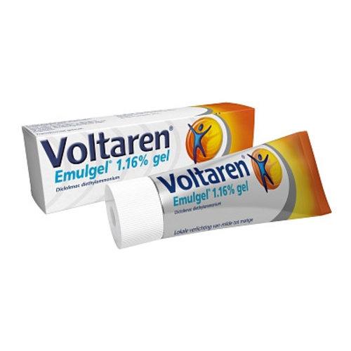 Voltaren Voltaren Emulgel - 60 Gram