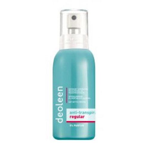 Deoleen Deoleen Deospray Dry (Pomp) - 75 Ml