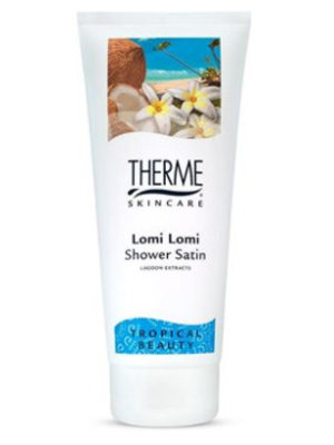 Therme Therme Showergel Lomi Lomi - 200 Ml