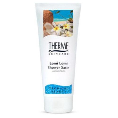 Therme Therme Showergel Lomi Lomi - 200 Ml