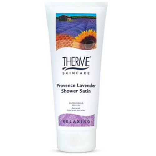 Therme Therme Showergel Lavendel - 200 Ml