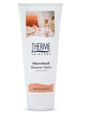 Therme Therme Showergel Marrakesh - 200 Ml