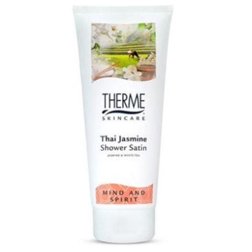 Therme Therme Showergel Thai Jasmijn - 200 Ml