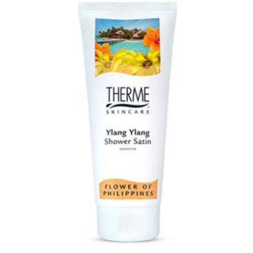 Therme Therme Showergel Ylang Ylang - 200 Ml