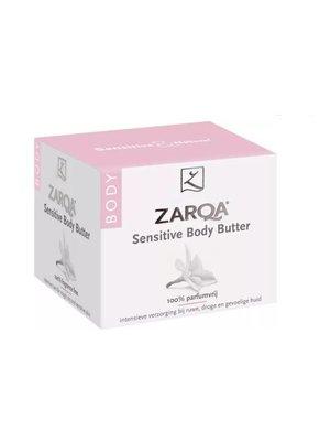 Zarqa Zarqa Bodybutter Sensitive - 250 Ml