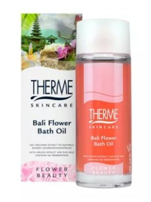 Therme Therme Badolie Bali Flower - 100 Ml
