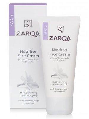 Zarqa Zarqa Face Nutritive Cream - 50 Gram