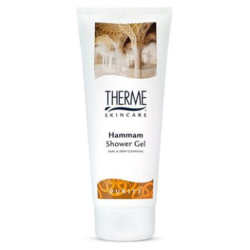 Therme Therme Showergel Olive Oil Hammam - 200 Ml