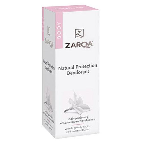 Zarqa Zarqa Deo Roller - 50 Ml