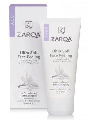Zarqa Zarqa Face Peeling Soft Sensitive - 50 Ml