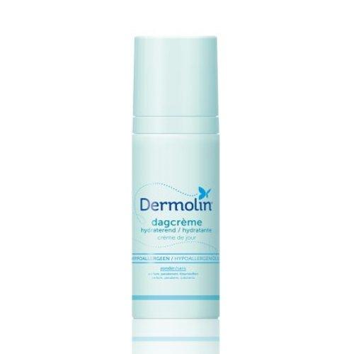Dermolin Dermolin Dagcreme - 50 Ml