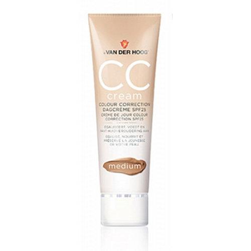 Dr. Van der Hoog Dr. Van Der Hoog Cc Cream Medium - 50 Ml