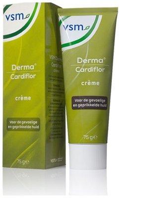 Vsm Vsm Cardiflor Creme - 75 Gram