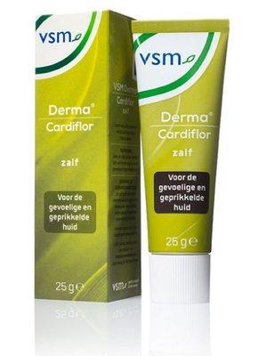 Vsm Vsm Cardiflor Zalf - 25 Gram