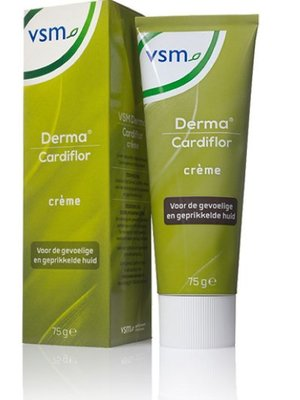 Vsm Vsm Cardiflor Creme - 25 Gram