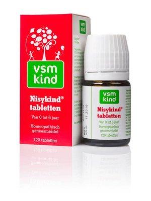 Vsm Vsm Kind Nisykind - 120 Tabletten
