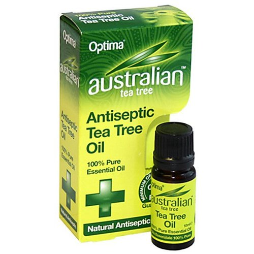Australia Australia Tea Tree Antiseptic Oil - 10 Ml