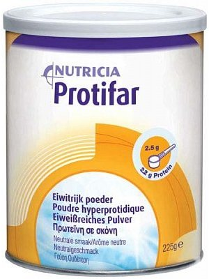 Protifar Protifar Plus - 225 Gram