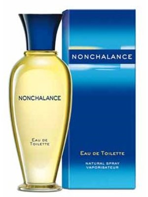 Nonchalance Nonchalance Edt Natural Spray - 50 Ml