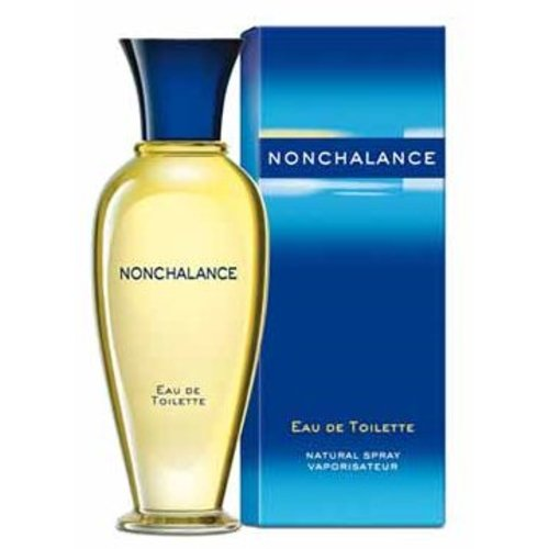 Nonchalance Nonchalance Edt Natural Spray - 50 Ml