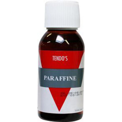 Tendo Paraffine Olie Petfles Tendo - 120 Ml