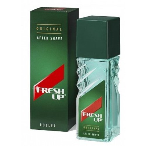 Fresh Up Fresh Up As Roller 100 Ml