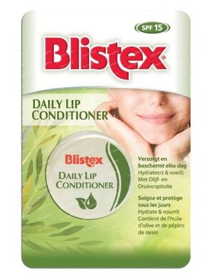 Blistex Blistex Daily Lipconditioner Pot - 7 Gram