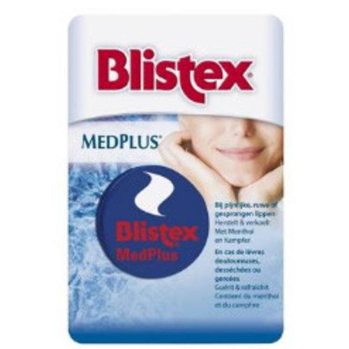 Blistex BLISTEX MEDPLUS POT - 7 GRAM