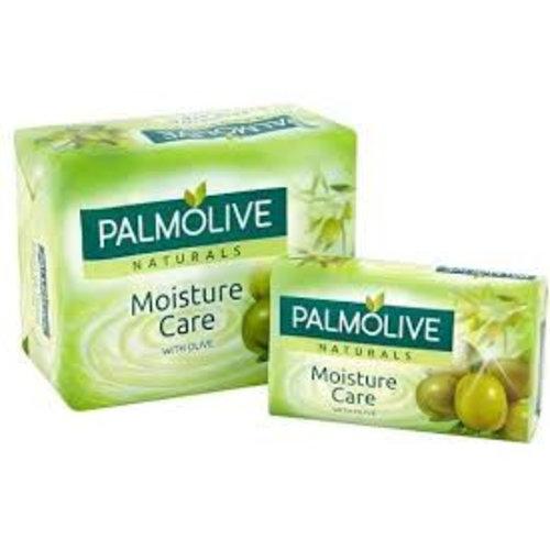 Palmolive Palmolive Zeep Natural Original  - 4x90 Gram