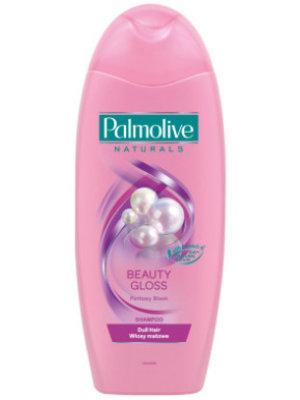 Palmolive Palmolive Shampoo Zijdeglans - 350 Ml