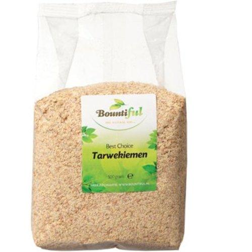 Bountiful Bountiful Tarwekiemen - 500 Gram