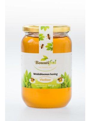 Bountiful Bountiful Honing Vloeibaar - 900 Gram
