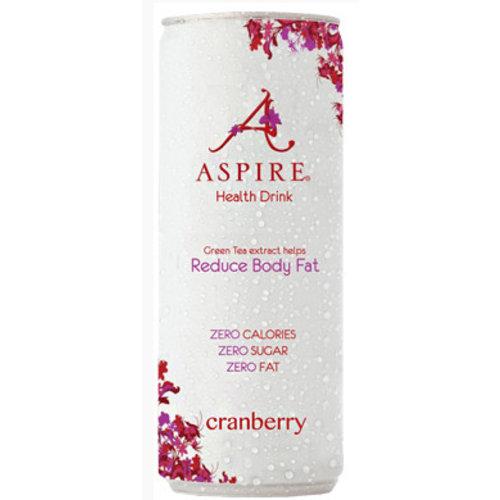 Bountiful Bountiful Aspire Cranberry - 250 Ml