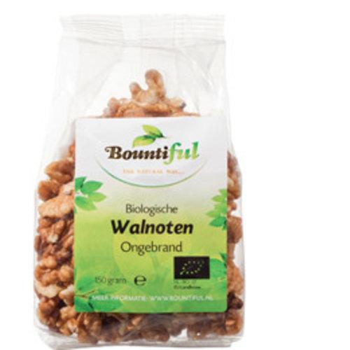 Bountiful Bountiful Walnoten - 150 Gram