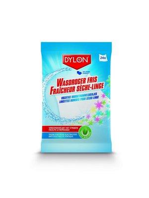 Dylon Dylon Wasdrogerfris - 24 Stuks