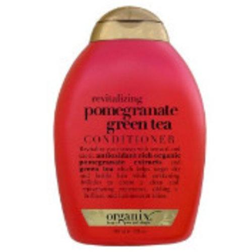 Organix Organix Pomegranate Green Tea Conditioner -385 Ml