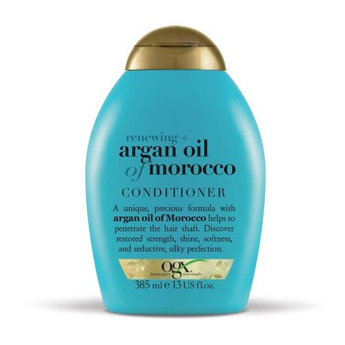 Organix Organix Conditioner Moroccan Argan Oil - 385 Ml