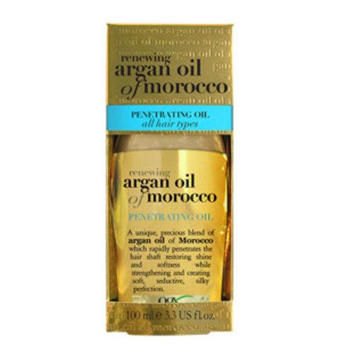 Organix Organix Moroccan Argan Oil Penetrating Oil - 100 Ml