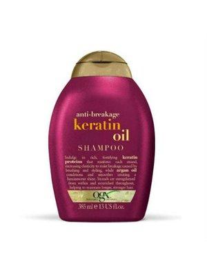 Organix Organix Shampoo Anti Breakage + Keratine Oil - 385 Ml