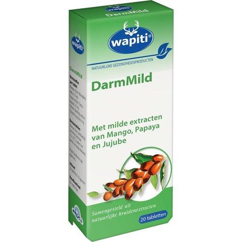 WAPITI WAPITI DARMMILD - 20 TABLETTEN