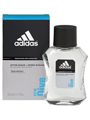 Adidas Adidas After Shave Ice Dive Blauw - 50 Ml